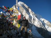 Latest pictures of Everest Trek