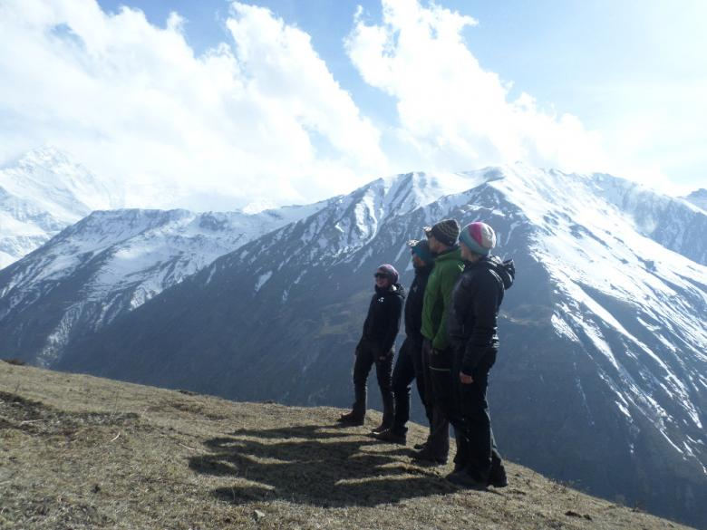 Nepal Trekking And Hiking of Nepal