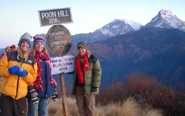 10 Days Annapurna Trek
