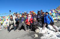 Annapurna Circuit Private Trekking