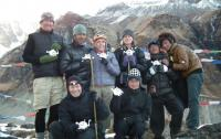 Annapurna Base Camp Private Trek
