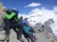 Annapurna Circuit Short Trek