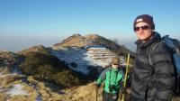 newly opened Mardi Himal base camp Trekking trail is one of the best scenery from on the way.