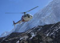 Nepal Helicopter Trip