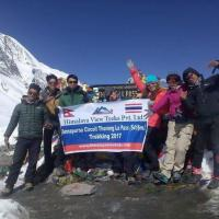 Great Annapurna Circuit short Trek picture 2018